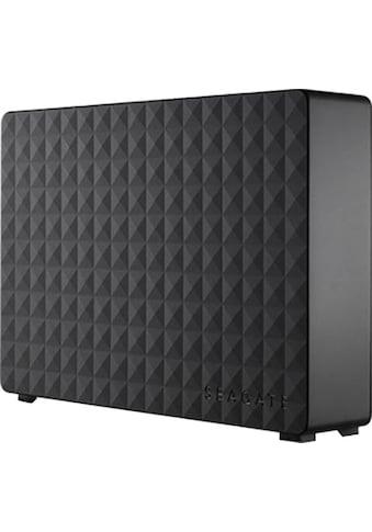 Seagate externe HDD-Festplatte »Expansion Desktop« kaufen
