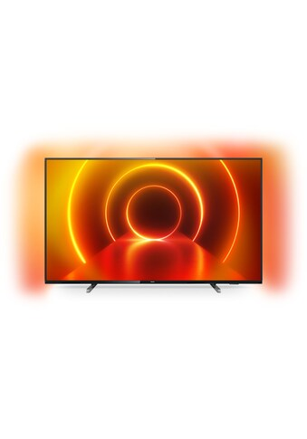 "Philips LED-Fernseher »43PUS7805/12«, 108 cm/43 "", 4K Ultra HD, Smart-TV kaufen"