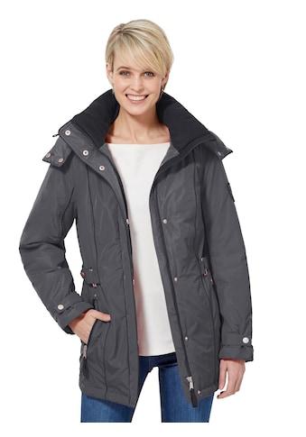 Casual Looks Jacke mit Wetterschutz - Membran kaufen