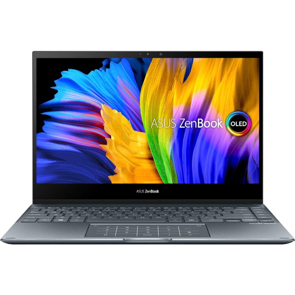 Asus Notebook »ZenBook Flip 13 OLED UX363EA-HP345T«, (512 GB SSD)
