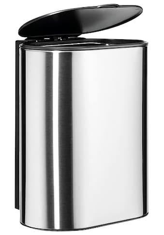 NIE WIEDER BOHREN Kosmetik - Abfalleimer »3 Liter«, 3 Liter, mit Softclose - Funktion kaufen