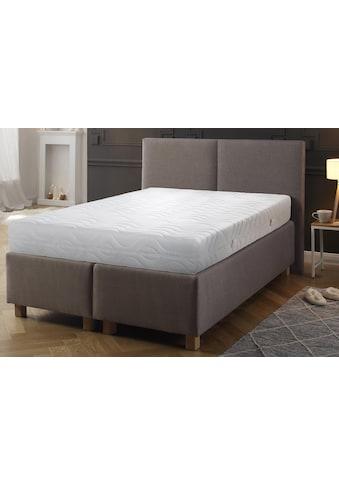 BeCo EXCLUSIV Komfortschaummatratze »KS 290 Luxus«, 29 cm cm hoch, Raumgewicht: 30... kaufen