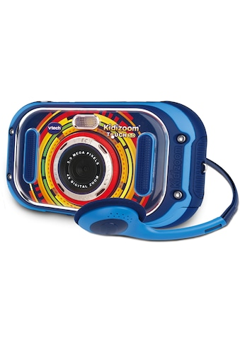 Vtech® Kinderkamera »Kidizoom Touch 5.0«, 5 MP, mit Musik kaufen