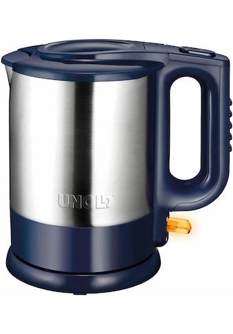 Unold Wasserkocher »18018«, 1,5 l, 2200 W kaufen