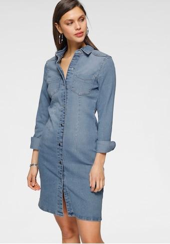 Vero Moda Jeanskleid »VMGRACE« kaufen