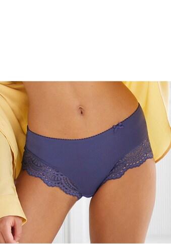 LASCANA Panty, mit nachhaltigen Spitzen-Details kaufen