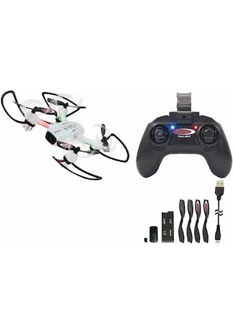 Jamara RC-Quadrocopter »Angle 120 Altitude HD Wifi FPV AHP+, 2,4 GHz«, mit Kamera kaufen