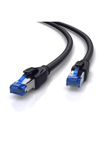 Primewire CAT.8 Netzwerkkabel 40 Gbit/s S/FTP mit PIMF Schirmung kaufen