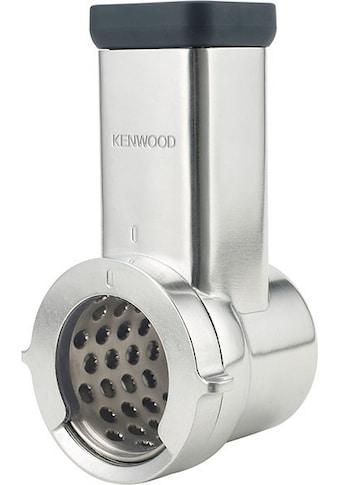 KENWOOD Trommelraffel »KAX643ME«, Nur nutzbar mit dem dazugehörigen Adapter (Bestell-Nr. 701267) kaufen