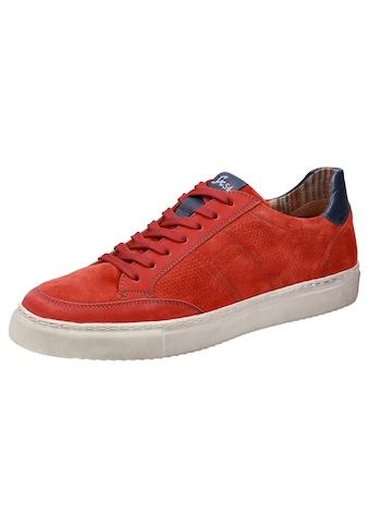 SIOUX Sneaker »Rosdeco-702« kaufen