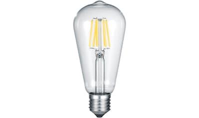 TRIO Leuchten »LED - Leuchtmittel E27 7W LED« LED - Filament, E27, Farbwechsler kaufen