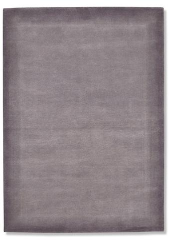 OCI DIE TEPPICHMARKE Wollteppich »Vinciano Tami«, rechteckig, 8 mm Höhe, reine Wolle,... kaufen