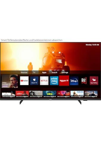 Philips LED-Fernseher »55PUS7506/12«, 139 cm/55 Zoll, 4K Ultra HD, Smart-TV kaufen