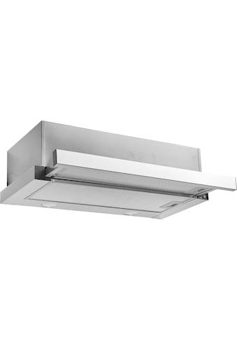 Hanseatic Flachschirmhaube SY - 6002C - P3 - C84 - L32 - 600 kaufen