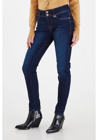 Pulz Jeans Röhrenjeans »PZSUZY Jeans Skinny leg 50205549«, Skinny Jeans mit... kaufen