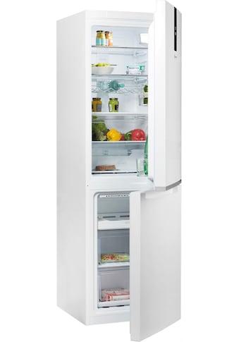 BAUKNECHT Kühl - /Gefrierkombination, 189 cm hoch, 59,6 cm breit kaufen