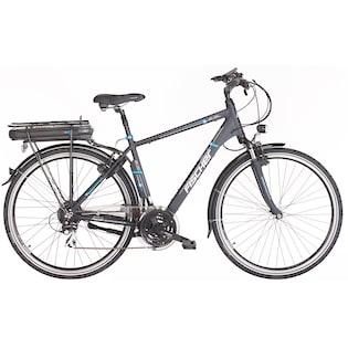 FISCHER Fahrräder E Bike »ETH 1401«, 24 Gang Shimano Acera