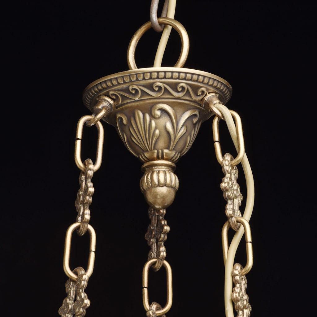 CHIARO Deckenleuchten »Gabriel«, 1 St., Tageslichtweiß