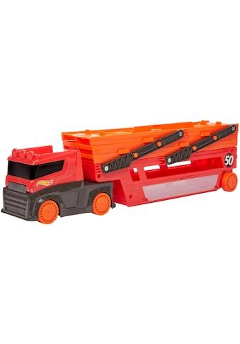 """Hot Wheels Spielzeug - LKW """"Mega Hauler"""" kaufen"""
