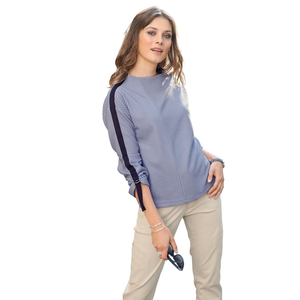 Ambria Sweatshirt