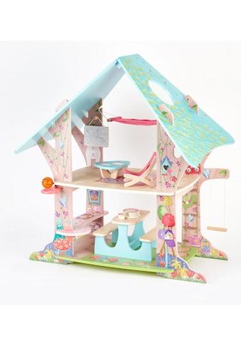 Käthe Kruse Puppenhaus »Magical Forest Clubhouse« kaufen