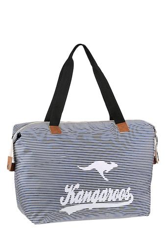KangaROOS Shopper, mit viel Stauraum kaufen