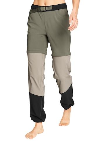 Eddie Bauer Zip-off-Hose, Climatrial Colorblock Zip-Off Hose kaufen