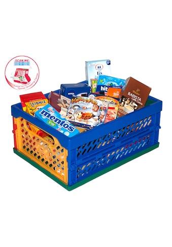 Tanner Kaufladensortiment »Mini Klappbox«, Made in Germany kaufen