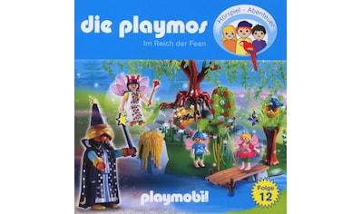Musik-CD »(12)Im Reich Der Feen / Playmos,Die« kaufen