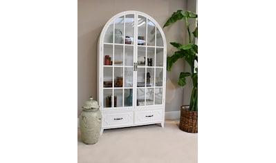Leonique Glasvitrine »Virginia« kaufen