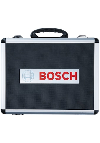 Bosch Powertools Bohr-Meißel-Set »SDS-plus-3«, (11 tlg.), Flachmeissel, Spitzmeissel,... kaufen