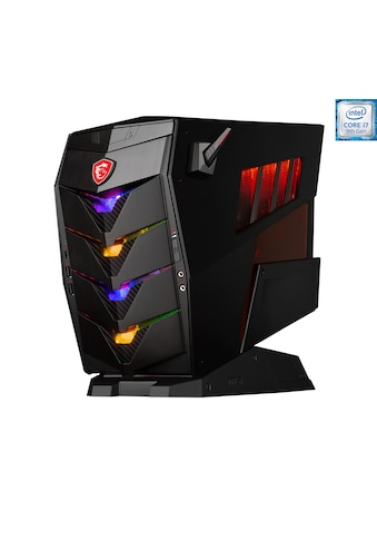 MSI Aegis 3 9SC - 232DE Gaming - PC »Intel Core i7, RTX 2060 Super Ventus, 256 GB + 1 TB, 16 GB RAM« kaufen
