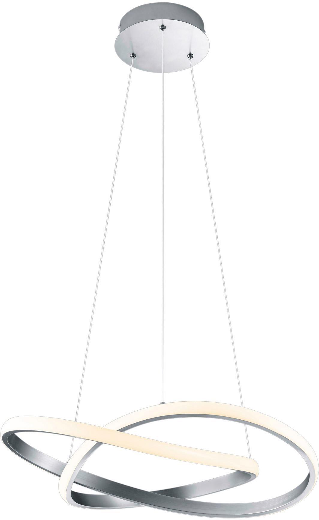 TRIO Leuchten,LED Pendelleuchte»MIRA«,