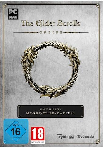Bethesda Spiel »The Elder Scrolls Online«, PC kaufen