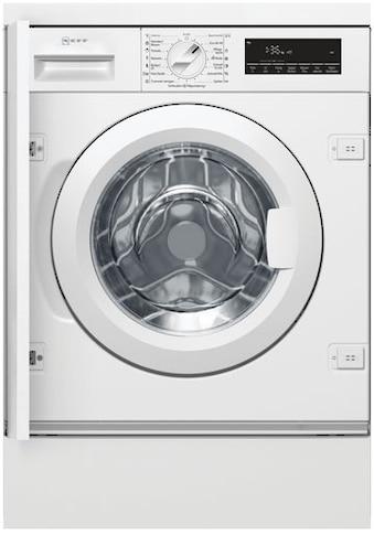 NEFF Einbauwaschmaschine »W6441X0«, W6441X0 kaufen