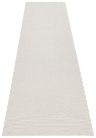 ELLE DECORATION Läufer »Alagnon«, rechteckig, 6 mm Höhe, Viskose kaufen