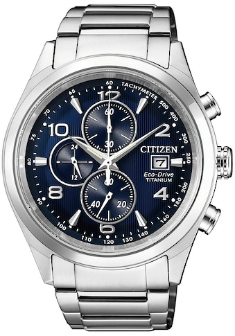 Citizen Chronograph »Super Titanium, CA0650-82L« kaufen