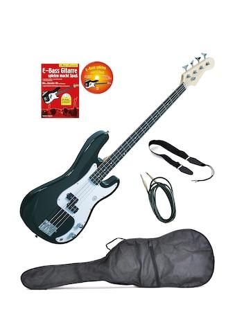 Clifton E-Bass »Clifton E-Bass«, Komplettset kaufen