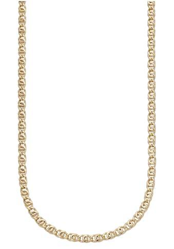 Firetti Goldkette »in Tigeraugenkettengliederung, hochglanzpoliert« kaufen