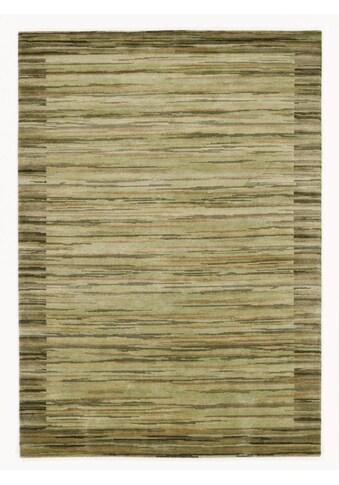 Orientteppich, »Award Nami«, OCI DIE TEPPICHMARKE, rechteckig, Höhe 6 mm, manuell geknüpft kaufen