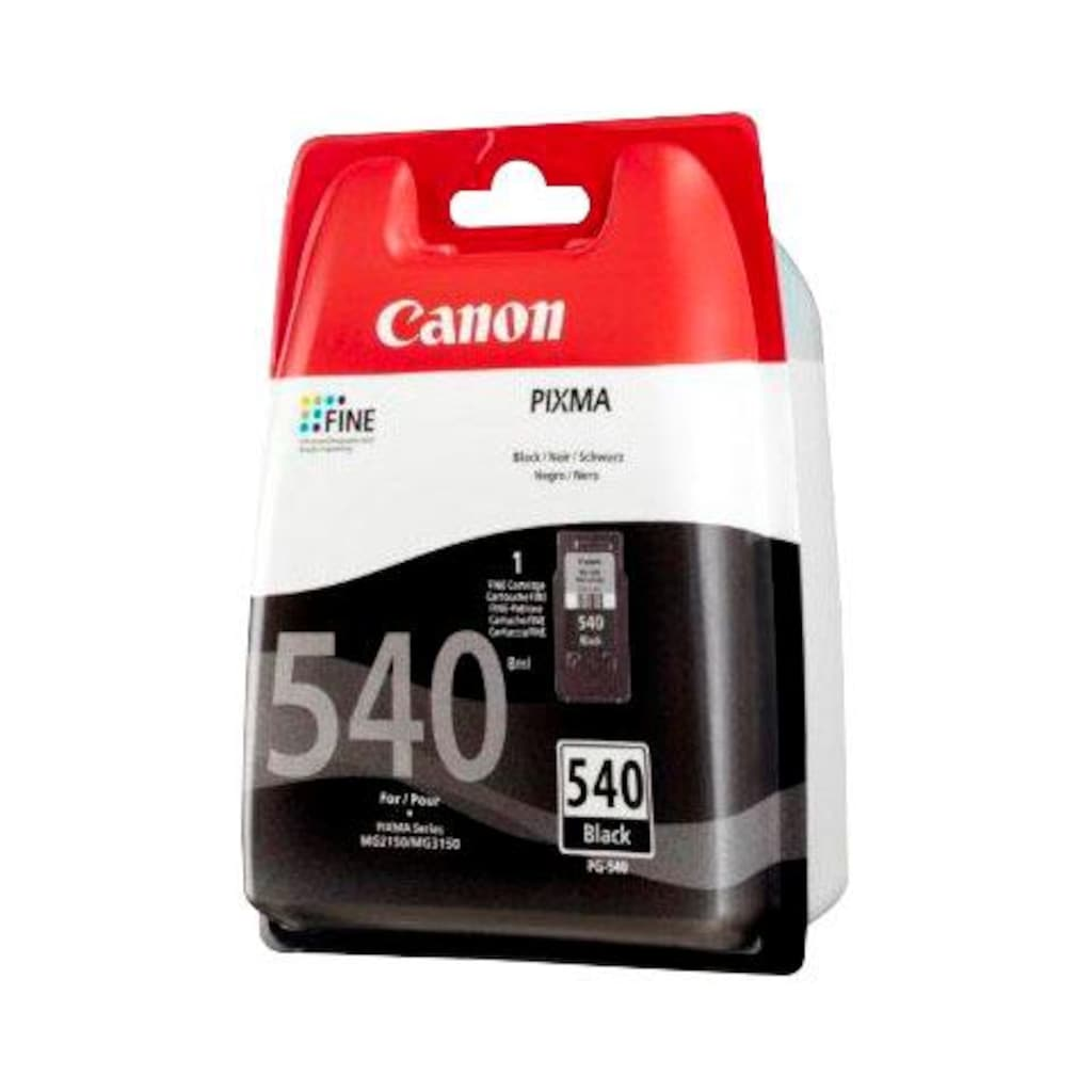 Canon Tintenpatrone »Canon PG-540 Tintenpatrone«