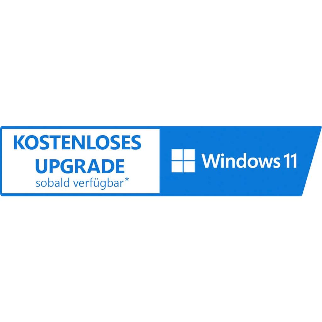 "HP Notebook »Pavilion Gaming 17-cd1255ng«, (43,9 cm/17,3 "" Intel Core i5 GeForce GTX 1650 Ti\r\n 512 GB SSD), Kostenloses Upgrade auf Windows 11, sobald verfügbar"