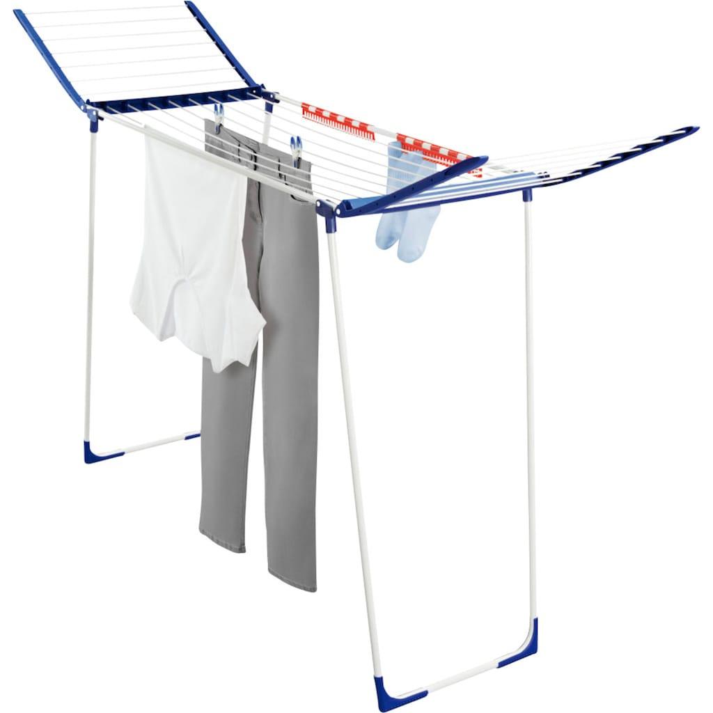 Leifheit Wäscheständer »Pegasus 180 Solid Maxx«
