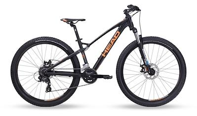 Head Mountainbike »Ridott II«, 16 Gang, Shimano, RDTX800 Schaltwerk, Kettenschaltung kaufen