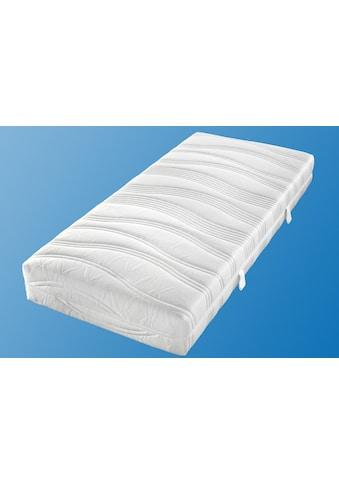 Malie Matratzenersatzbezug »Doppeltuch«, in verschiedenen Höhen kaufen