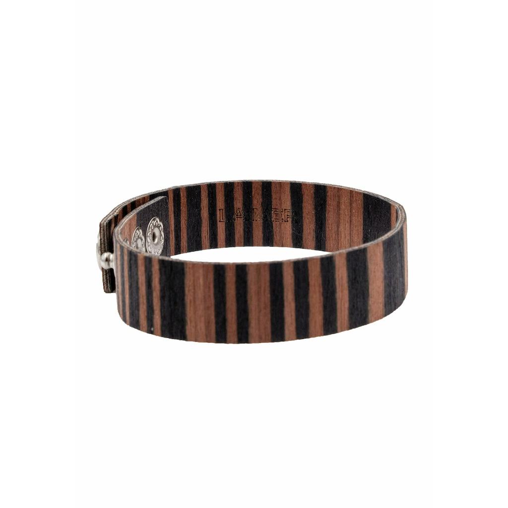 LAiMER Armband »Armband S1113«