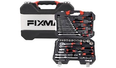 FIXMAN Werkzeugset 55 - teilig kaufen