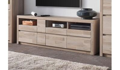 Woltra Lowboard »Silkeborg«, Breite 160 cm kaufen