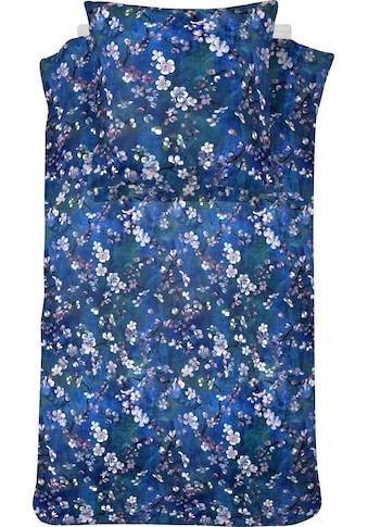 damai Bettwäsche »Missandei«, mit Blütenzweigen kaufen