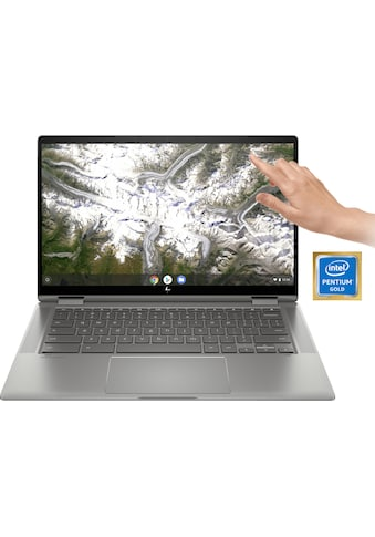 HP Chromebook »Chromebook x360 14c-ca0215ng« kaufen
